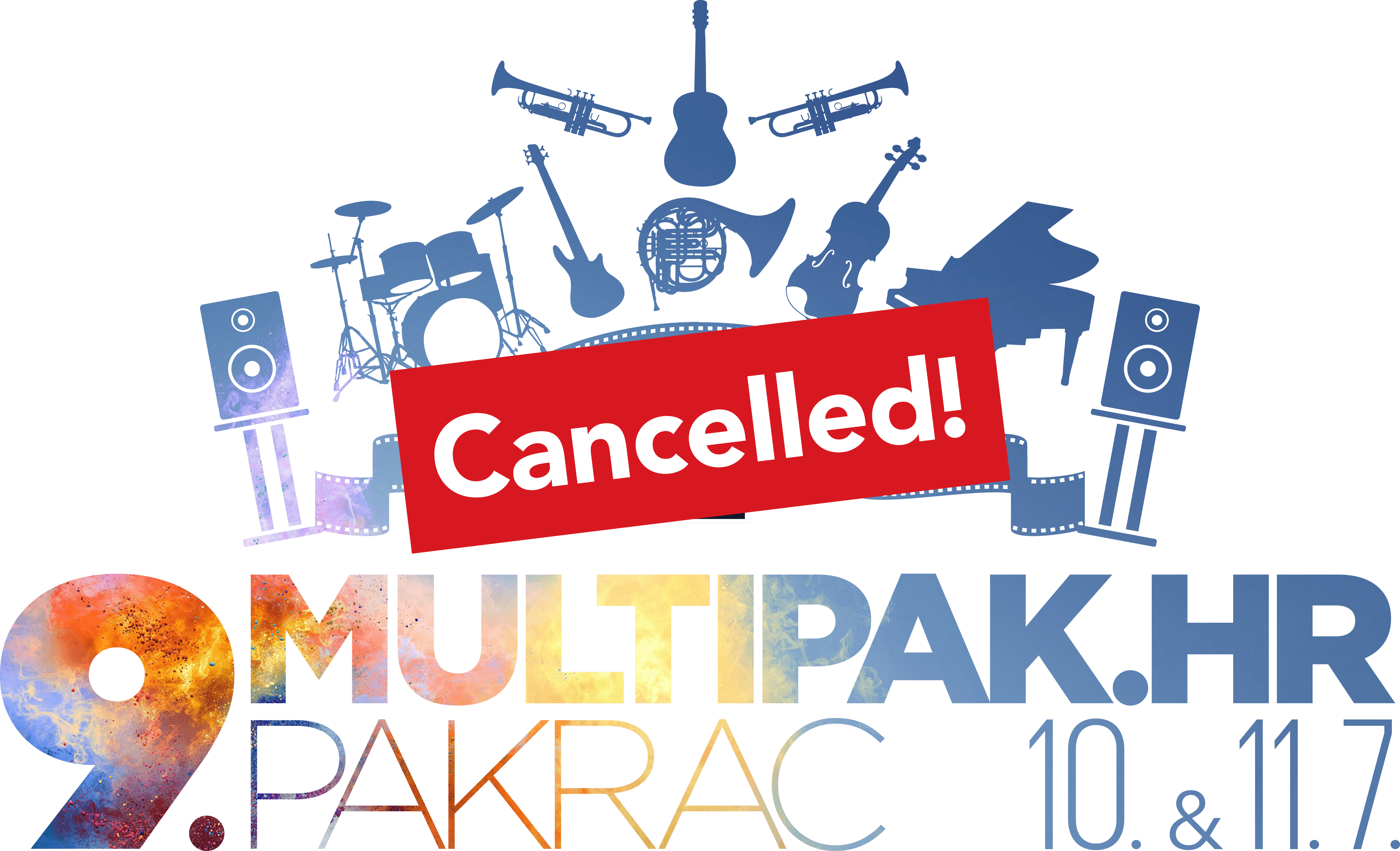 Multipak cancelled